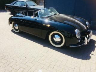 Carfix-Porsche